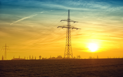Ochranné pásma vedení a zariadení technickej infraštruktúry