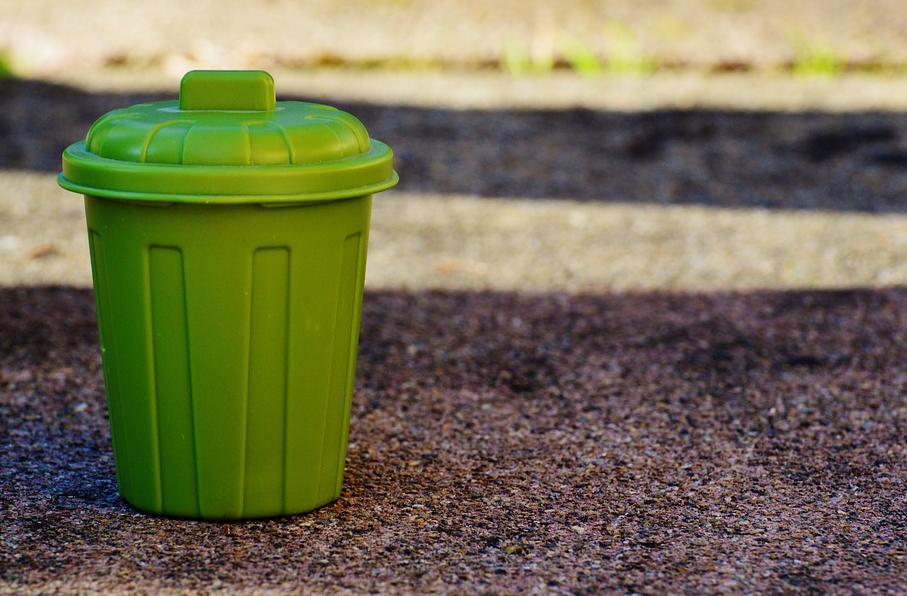 Vyjadrenie orgánu odpadového hospodárstva ku kolaudačnému konaniu