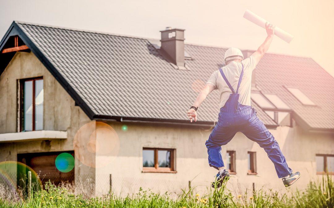 Od začiatku roka 2021 budú prísnejšie normy pre energetickú hospodárnosť budov